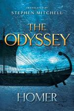 The Odyssey - Homer (ISBN 9781451674170)