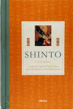 Shinto - C. Scott Littleton, Diana Loxley, Wilma Hoving, Renate Hagenouw, Textcase (ISBN 9789057642968)