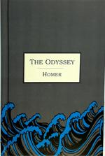 The Odyssey - Homer (ISBN 9788182528970)