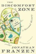The Discomfort Zone - Jonathan Franzen (ISBN 9780374530778)