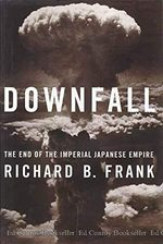 Downfall - Richard B. Frank (ISBN 9780679414247)