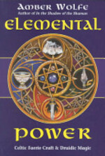 Elemental Power - Amber Wolfe (ISBN 9781567188073)
