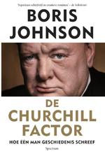 Churchill - Boris Johnson (ISBN 9789000343546)