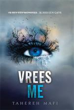 Touching Juliette. Vrees me - Tahereh Mafi (ISBN 9789020679595)
