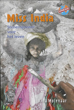 Miss India - Rina Molenaar (ISBN 9789085431787)