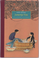 Juttertje Tim - Paul Biegel (ISBN 9789047750062)