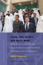 Islam, civil society and social work - E. Harmsen (ISBN 9789053569955)
