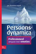 Persoonsdynamica - Jan Remmerswaal (ISBN 9789031387182)