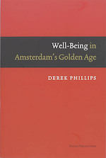 Well-Being in Amsterdam's Golden Age