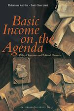 Basic Income on the Agenda (ISBN 9789048505029)