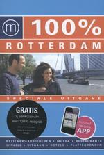 100% Rotterdam speciale uitgave - Nina Swaep (ISBN 9789057676581)