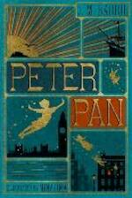 Peter Pan - Sir J. M. Barrie (ISBN 9780062362223)
