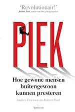 Piek - Anders Ericsson, Robert Pool (ISBN 9789000340644)