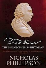 David Hume - Nicholas Phillipson (ISBN 9780300181661)