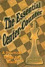 The Essential Center Counter - Andrew Martin (ISBN 9781888710229)