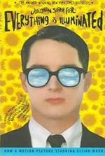 Everything is illuminated - jonathan safran foer (ISBN 9780060529703)