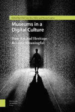 Museums in a digital culture (ISBN 9789048524808)