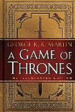 A Game of Thrones - george r r martin (ISBN 9780553808049)