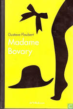 Madame Bovary - Gustave Flaubert (ISBN 8710371001910)