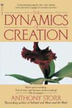 The Dynamics of Creation - Anthony Storr (ISBN 9780345376732)