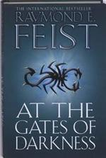 At the Gates of Darkness - Raymond E. Feist (ISBN 9780007264711)