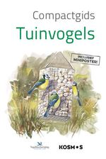 Tuinvogels (ISBN 9789021567648)