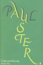 Collected Novels - Paul Auster (ISBN 9780571229048)