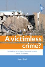 A victimless crime - Laura Dolci (ISBN 9789462404748)