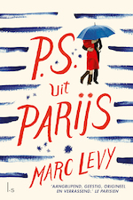 PS uit Parijs - Marc Levy (ISBN 9789024581092)