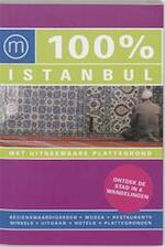 100% Istanbul - W. Pare (ISBN 9789057672958)