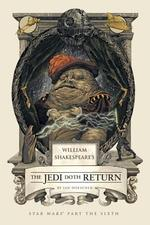 William Shakespeare's the Jedi Doth Return - ian doescher (ISBN 9781594747137)