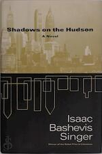 Shadows on the Hudson - Isaac Bashevis Singer (ISBN 9780452280038)