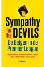 Sympathy for the devils - Raf Willems (ISBN 9789401407588)