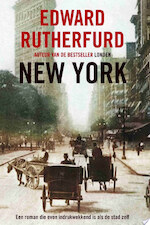 New York - Edward Rutherfurd (ISBN 9789026133008)