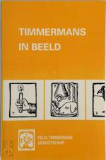 Timmermans in beeld - Marc Somers (ISBN 9789030624783)
