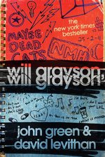 Will grayson, will grayson - John Green (ISBN 9780142418475)
