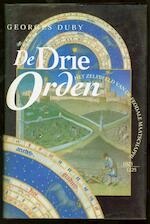 De drie orden - Georges Duby, Betsy Raymakers (ISBN 9789051571332)