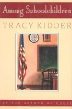 Among Schoolchildren - Tracy Kidder (ISBN 9780395475911)