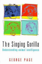 The Singing Gorilla - George Page (ISBN 9780747275688)
