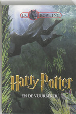Harry Potter en de Vuurbeker - J.K. Rowling (ISBN 9789076174198)