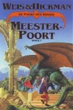 Meesterpoort - Margeret Weis, Amp, Tracy Hickman (ISBN 9789024523603)