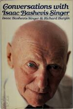 Conversations with Isaac Bashevis Singer - Isaac Bashevis Singer, Richard Burgin (ISBN 9780385179997)