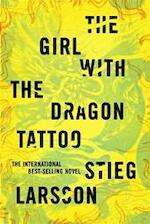 The Girl With the Dragon Tattoo - Stieg Larsson (ISBN 9780307473479)