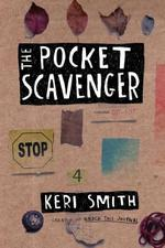 The Pocket Scavenger - Keri Smith (ISBN 9780399160233)