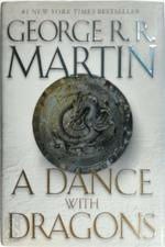 A Dance with Dragons - George R. R. Martin (ISBN 9780553801477)