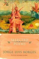 Selected poems - Jorge Luis Borges (ISBN 9780713992700)