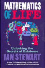 Mathematics of Life - Ian Stewart (ISBN 9781846681981)