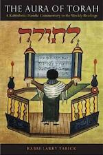 The Aura of Torah