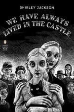 We Have Always Lived in the Castle - Shirley Jackson (ISBN 9780143039976)