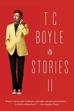 Stories ii - t coraghessan boyle (ISBN 9780143125860)